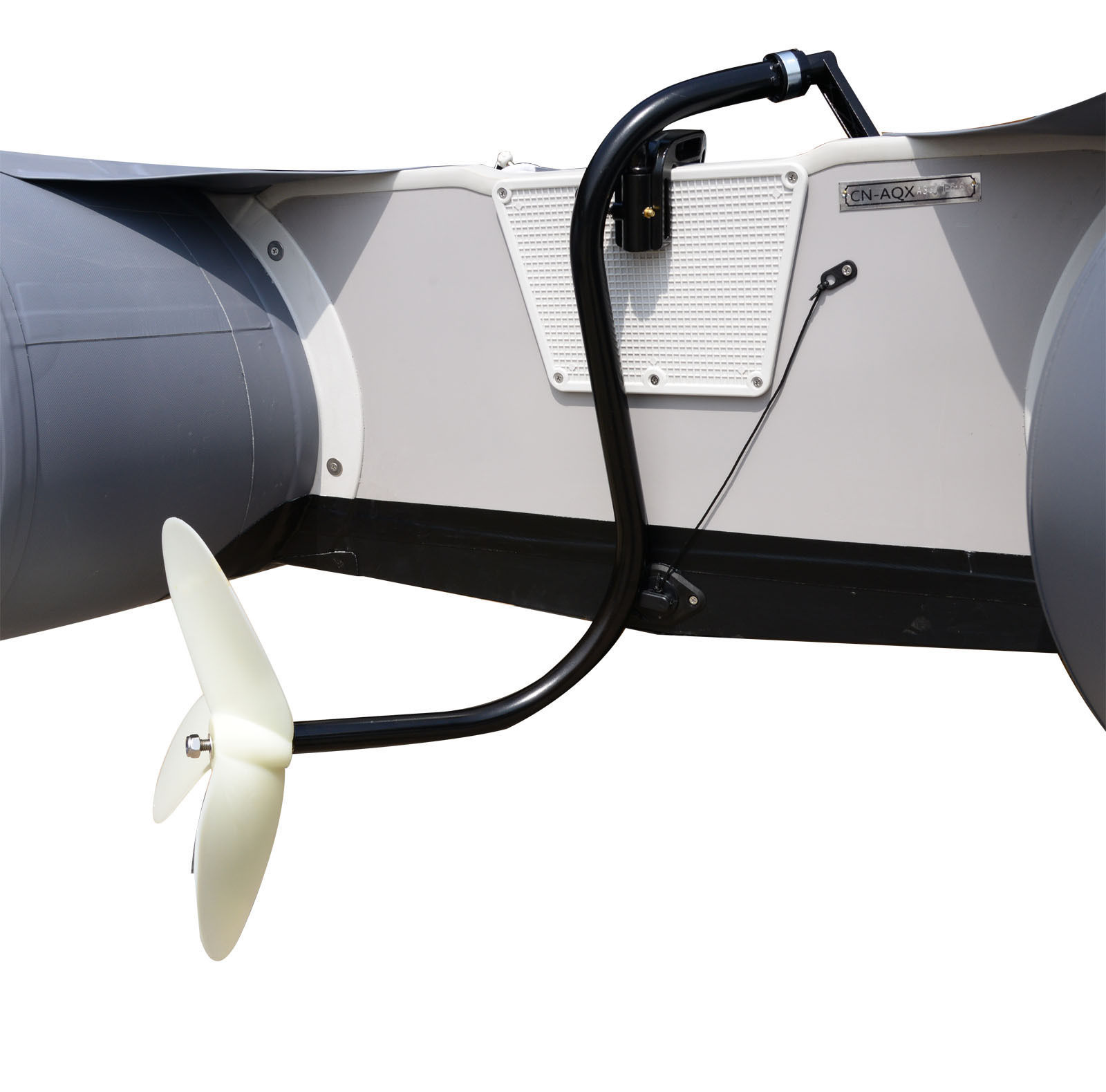 Outboard motors and brackets – Weta Community Forums