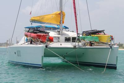 Weta-Trimaran-Small-Beach-Yacht-Catamara